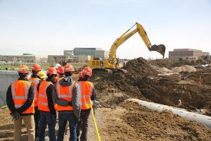 Kiewit – Global Leaders in Construction Management