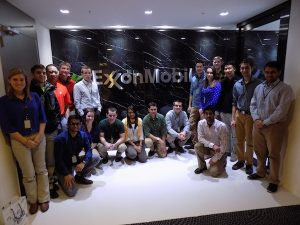 ExxonMobil Seoul Office – Global Leaders in Construction