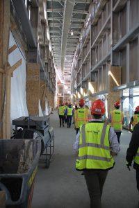 Kiewit-Turner – Global Leaders in Construction Management